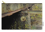 Patina Pulley Carry-all Pouch