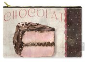 Patisserie Gateau Au Chocolat Carry-all Pouch