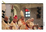 Patriarch Fouad Twal Carry-all Pouch