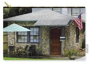 Patriotic Chert Home Carry-all Pouch