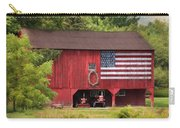 Patriotic Farmer Carry-all Pouch