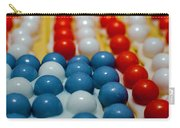 Patriotic Spheres Carry-all Pouch