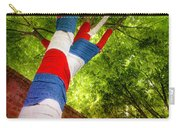 Patriotic Tree Carry-all Pouch