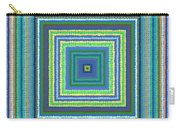 Pattern 122 Carry-all Pouch