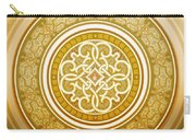 Pattern Art 001 Carry-all Pouch