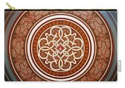 Pattern Art 0012 Carry-all Pouch