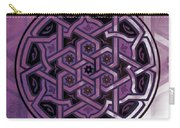 Pattern Art 0014 Carry-all Pouch