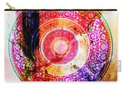 Pattern Art 004 Carry-all Pouch