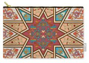Pattern Art 005 Carry-all Pouch