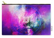 Pattern Art 009 Carry-all Pouch