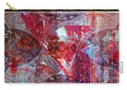 Pattern Art 015 Carry-all Pouch