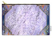 Pattern Art 029 Carry-all Pouch