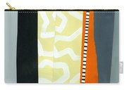 Pattern Grid # 16 Carry-all Pouch