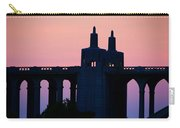 Patterson Architecture Sunrise Carry-all Pouch
