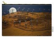 Patterson Pass Wind Farm Carry-all Pouch