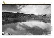 Pau-pique Lake Carry-all Pouch