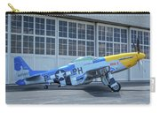 Paul 1 P-51d Mustang Carry-all Pouch