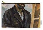 Paul Cezanne (1839-1906) Carry-all Pouch