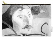 Paul Gauguin Carry-all Pouch