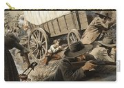 Paul Kruger Carry-all Pouch