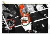 Paul Pierce In The Paint Carry-all Pouch