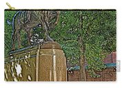 Paul Revere Rides In Boston-massachusetts  Carry-all Pouch