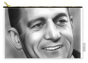 Paul Ryan Carry-all Pouch