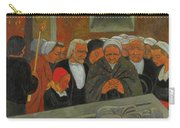 Paul Serusier 1864 - 1927 Devotion To S. Herbot Forgiveness Carry-all Pouch