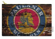 Paulaner Beer Sign 1a Carry-all Pouch