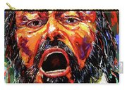 Pavarotti Carry-all Pouch