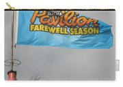 Pavilion Farewell Carry-all Pouch