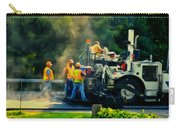 Paving Crew Carry-all Pouch