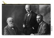 Pavlov, Anrep, Babkin Carry-all Pouch