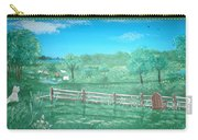 Paynter Farm Carry-all Pouch
