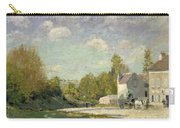 Paysage Carry-all Pouch by Alfred Sisley