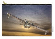 Pby Catalina Soars Carry-all Pouch