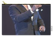 Peabo Bryson Carry-all Pouch