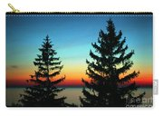 Peace And Quiet 2 Carry-all Pouch