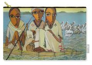 Peace And Serenity Carry-all Pouch