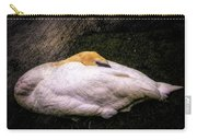 Peace At Nightfall Carry-all Pouch
