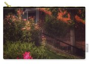 Peace Before The Storm - Roses Carry-all Pouch