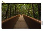 Peace Bridge Carry-all Pouch