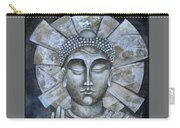 Peace Buddha Carry-all Pouch