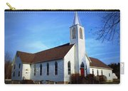 Peace Church Carry-all Pouch