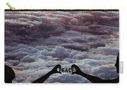 Peace - Digital Art Carry-all Pouch