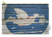Peace In All Places Carry-all Pouch