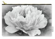 Peace In The Garden Carry-all Pouch