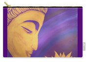 Peace Within Peace Without Carry-all Pouch