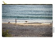 Peaceful Beaches Carry-all Pouch