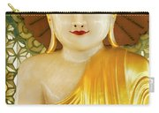 Peaceful Buddha Carry-all Pouch